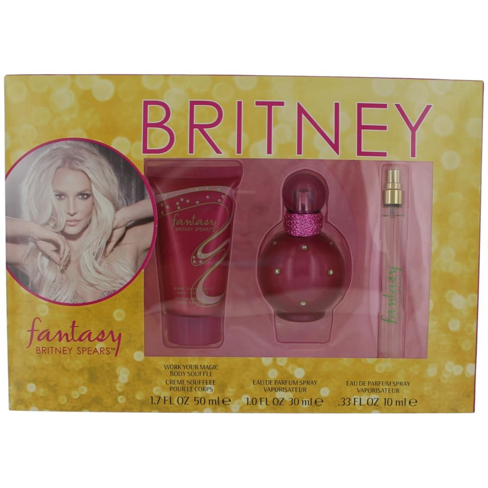 f2269c748a8 F starting with Fantasy by Britney Spears