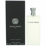 Hanae Mori by Hanae Mori, 3.4 oz Eau De Toilette Spray for Men