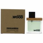 He Wood by Dsquared2, 1 oz Eau De Toilette Spray for Men (Hewood)