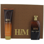 HIM by Hanae Mori, 2 Piece Gift Set for Men