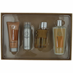 Hunter by Armaf, 4 Piece Gift Set for Men