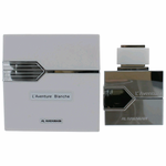 L'Aventure Blanche by Al Haramain, 3.3 oz Eau de Parfum Spray for Men.