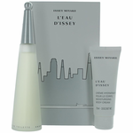 L'eau D'Issey by Issey Miyake, 2 Piece Gift Set for Women