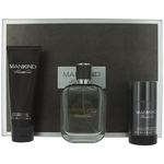 Mankind by Kenneth Cole, 3 Piece Gift Set for Men