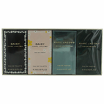 Marc Jacobs by Marc Jacobs, 4 Piece Variety Mini Gift Set for Women