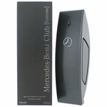 Mercedes Benz Club Extreme by Mercedes Benz, 3.4 oz Eau De Toilette Spray for Men