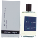 Mistral Patchouli by Atelier Cologne, 6.7 oz Cologne Absolue Spray for Unisex