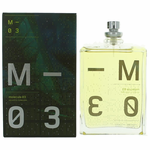 Molecule 03 by Escentric Molecules, 3.5 oz Eau De Toilette Spray Unisex