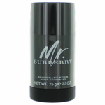 Mr. Burberry by Burberry, 2.5 oz Deodrant Stick for Men