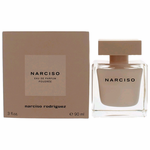 Narciso Poudree by Narciso Rodriguez, 3 oz Eau De Parfum Spray for Women