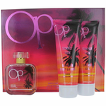OP Simply Sun by Ocean Pacific, 3 Piece Gift Set for Women