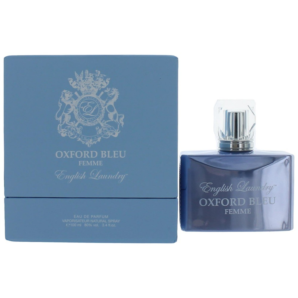 O starting with Oxford Bleu Femme by English Laundry 9c605f77e9