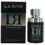 Password by La Rive, 2.5 oz Eau De Toilette Spray for Men