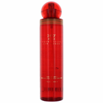 Perry Ellis 360 Red by Perry Ellis, 8 oz Body Mist for Women