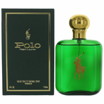 Polo by Ralph Lauren, 4 oz Eau De Toilette Spray for Men