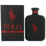 Polo Red Extreme by Ralph Lauren, 4.2 oz Parfum Spray for Men