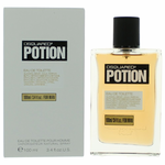 Potion by Dsquared2, 3.4 oz Eau De Toilette Spray for Men