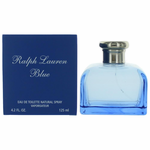 Ralph Lauren Blue by Ralph Lauren, 4.2 oz Eau De Toilette Spray for Women