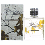 Realtree For Her American Trail by Realtree, 3.4 oz Eau De Parfum Spray for Women