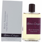 Rose Anonyme by Atelier Cologne, 6.7 oz Cologne Absolue Spray for Unisex