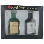 Royall Lyme Bermuda by Royall Fragrances, 2 Piece Gift Set for Men