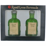 Royall Lyme by Royall Fragrances, 2 Piece Gift Set for Men