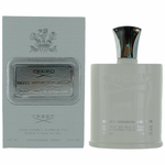 Silver Mountain Water by Creed, 4 oz Milessime Eau De Parfum Spray Unisex