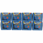 Skittles Scented Candle 8 Pack of 3 oz Jars - Raspberry