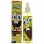 SpongeBob Squarepants by Marmol & Son, 8 oz Body Spray for kids