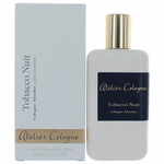 Tobacco Nuit by Atelier Cologne, 3.3 oz Cologne Absolue Spray for Unisex