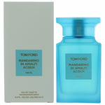 Tom Ford Mandarino Di Amalfi Acqua by Tom Ford, 3.4 Eau De Toilette Spray Unisex