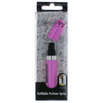 Travalo by Travalo, Hot Pink Refillable Travel Perfume Bottle Atomizers