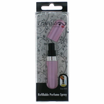 Travalo by Travalo, Perfect Pink Refillable Travel Perfume Bottle Atomizers