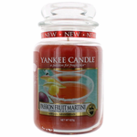 Yankee Candle Scented 22 oz Large Jar Candle - Passion Fruit Martini