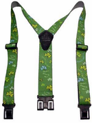 "1-1/2"" Irish Sayings Perry Suspenders-48"""