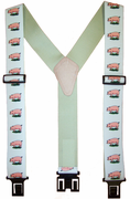 "2"" Pigs Original Perry Suspenders-48"""