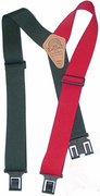 "<b>Offical<font color=""red""> Red</font color> <font color=""green"">Green</font color> Perry Suspenders</b></font color>"