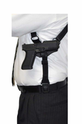 Perry Shoulder Holster Harness