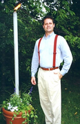 Perry Suspenders