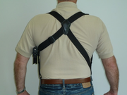 Perry UBEE Shoulder Harness