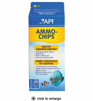 API Ammo-Chips 48 oz.