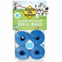 Bags on Board Waste Pick-up Refill Bags 60ct