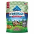 Blue Buffalo Kitchen Cravings Beef Sausages Dog Treats 6oz