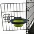 Dexas Popware Collapsible Pet Kennel Bowl Small