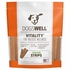 Dogswell Vitality Jerky Strips Dog Treat Chicken 12oz
