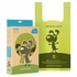 Earth Rated Poop Bags with Handle Unscented 120ct