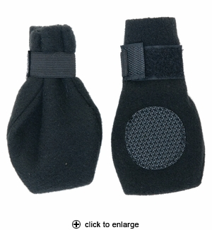Ethical Pet Arctic Fleece Dog Boots X-Small