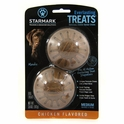 Starmark Everlasting Treats Chicken Flavor Medium 2pk