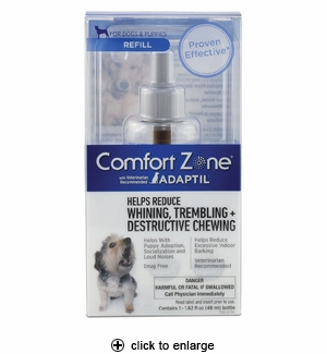 Farnam Comfort Zone with Adaptil Refill for Dogs