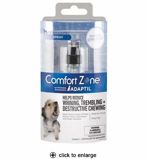 Farnam Comfort Zone with Adaptil Spray for Dogs 60ml